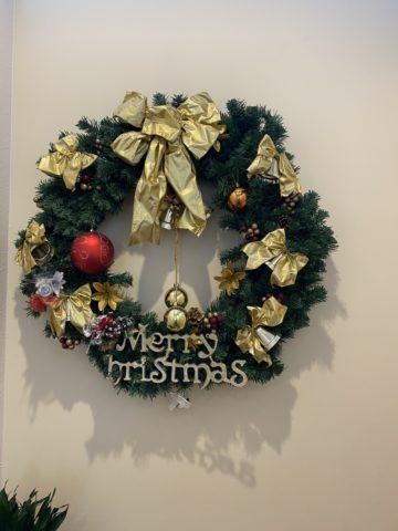 クリスマス‼️