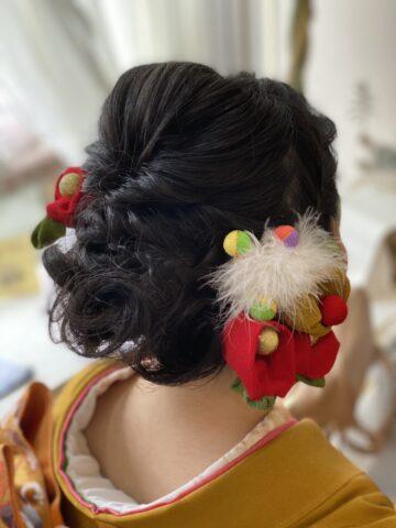 和装での結婚式や浴衣の時の髪はどうする?着物に合うヘアアレンジを紹介!